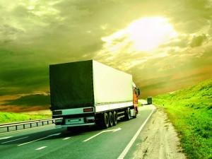 Las nuevas medidas de Tráfico para el transporte de mercancías