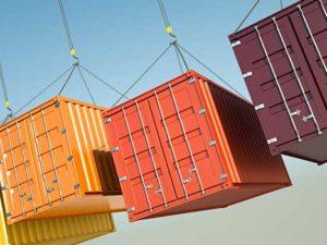 La escasez de contenedores se debe a problemas de logística y no de inversión