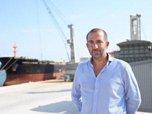 Portsur crece en vertical con la compra de Gimeno Logística Portuaria y espera repetir cifras este año