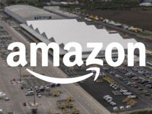 Amazon irrumpe oficialmente en el negocio de la carga aérea europea