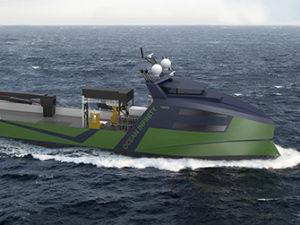 De la revolución del vapor a los buques autónomos