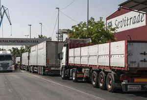 Sevitrade invertirá 2,5 M€ en su ampliación en Sevilla