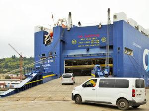 Pasaia iniciará este año su plan de transformación interna portuaria