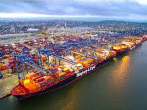 2021. El año de los puertos latinoamericanos