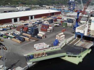 Consignaciones Toro y Betolaza solicita espacio adicional en el puerto de Bilbao