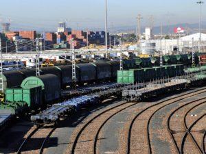 Los operadores multimodales se quieren subir al tren de carga