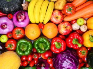 Nuevo máximo de las exportaciones hortofrutícolas en 2020