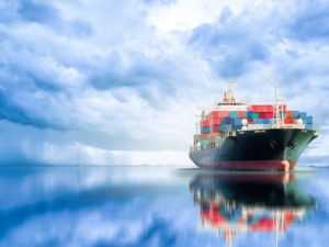 El transporte marítimo, preocupado por el uso ilícito de los contenedores