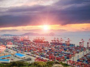 El crecimiento 'extremo' de las tasas del transporte marítimo continuará en mayo