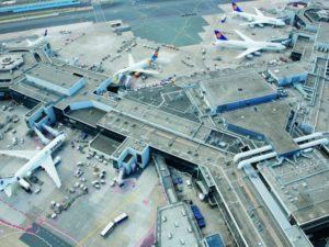 La carga aérea tenderá a concentrarse en los grandes hubs tras la pandemia