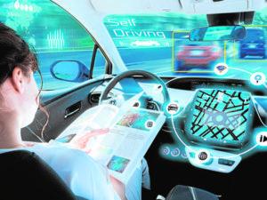 Los vehículos autónomos y compartidos nos ahorrarán tiempo, dinero y emisiones: ¿estamos preparados?