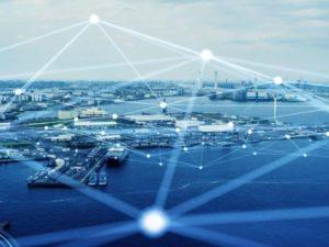 Puertos 4.0: la digitalización de la industria marítima